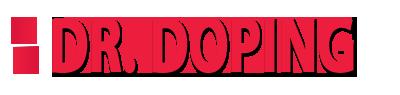 Logo DR. DOPING