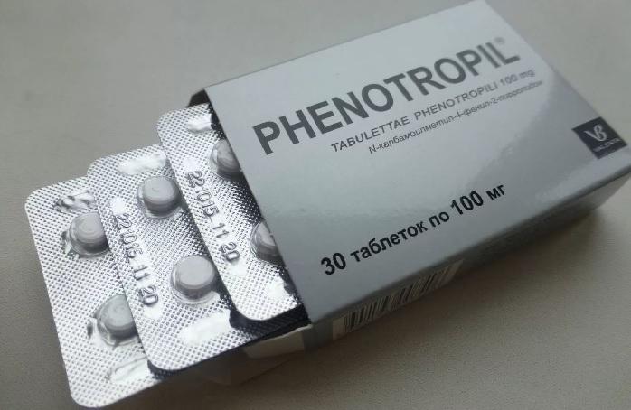 Phenotropil high, Phenylpiracetam euphoria, tolerance