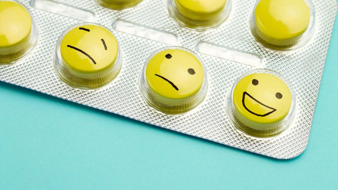 List of the most effective antidepressants