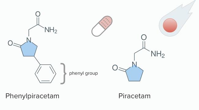 Fenotropil racetam