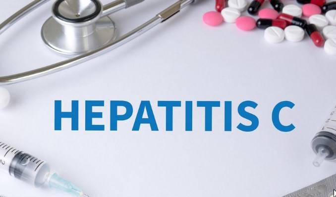 Hepatitis. Heptral