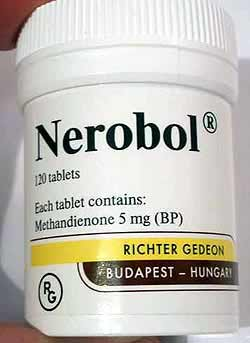 nerobol injection