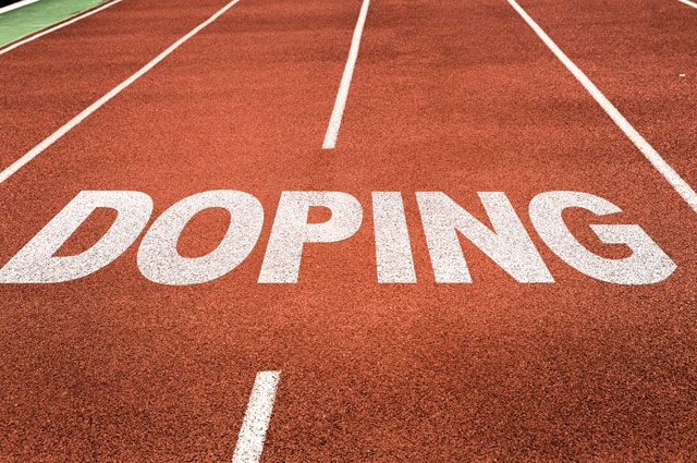 doping buy